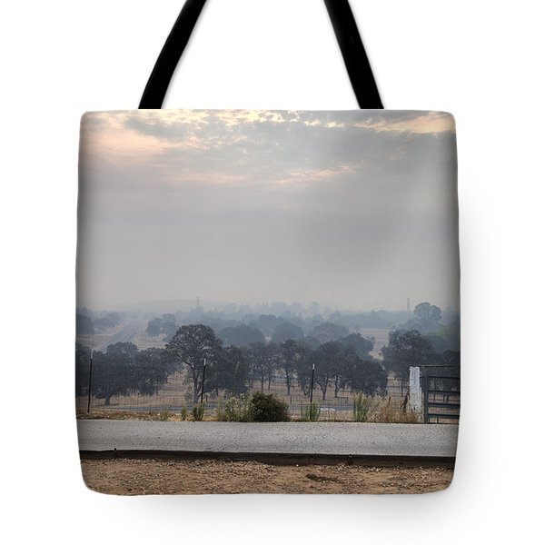 Not Clouds Tote Bag