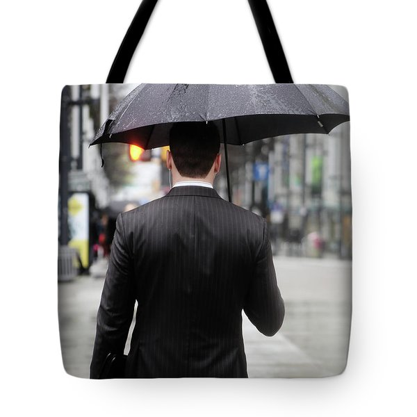 Tote Bag featuring the photograph Not Me  by Empty Wall