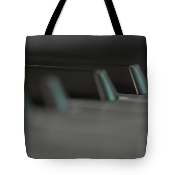 Notes Tote Bag