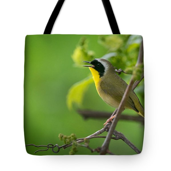 Nothing Common About Me Tote Bag