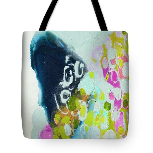 Nothing Is As It Seems Tote Bag