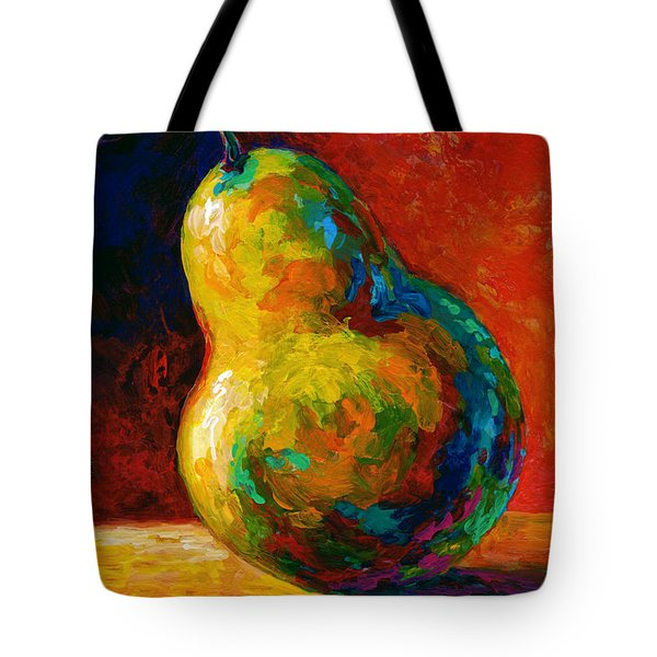 Nothing Pearsonal Tote Bag