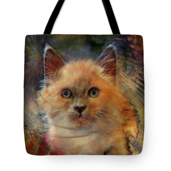 Notorious Rdk Tote Bag