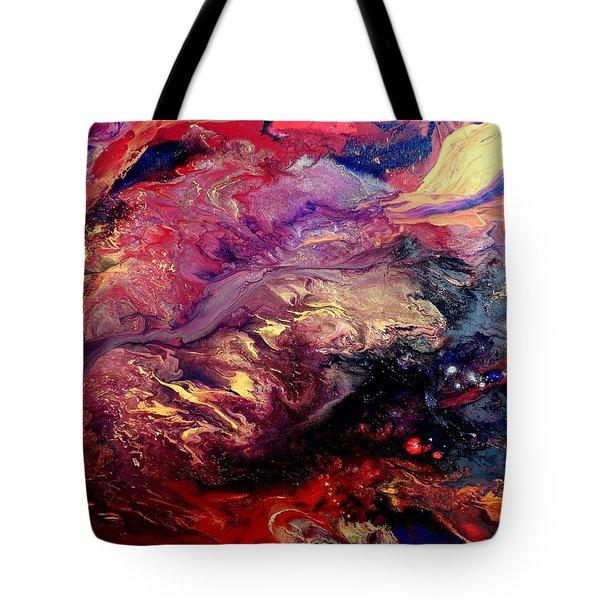 Nova Tote Bag