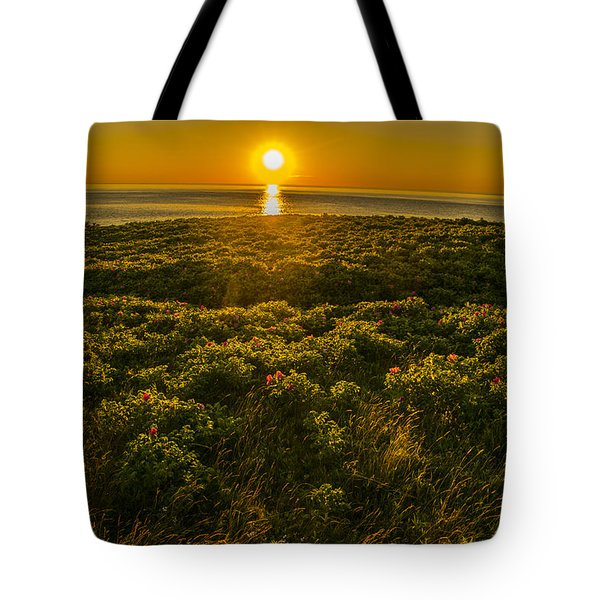 Nova Scotia Dreaming Tote Bag