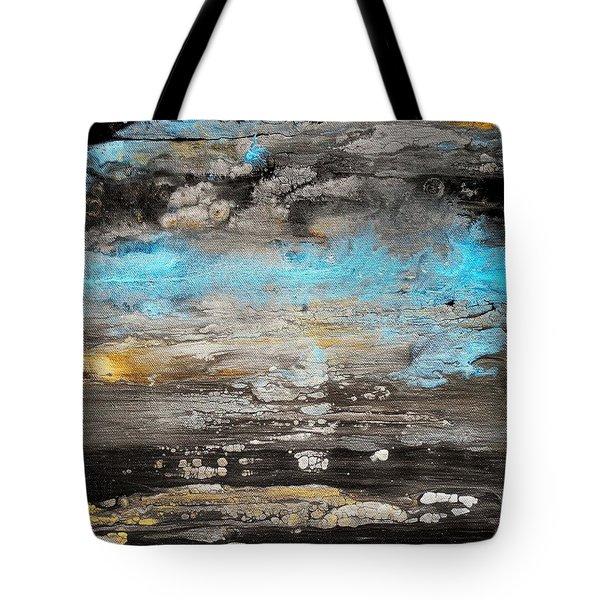 Novaturient 2 Tote Bag