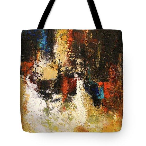 November Evening 1 Tote Bag