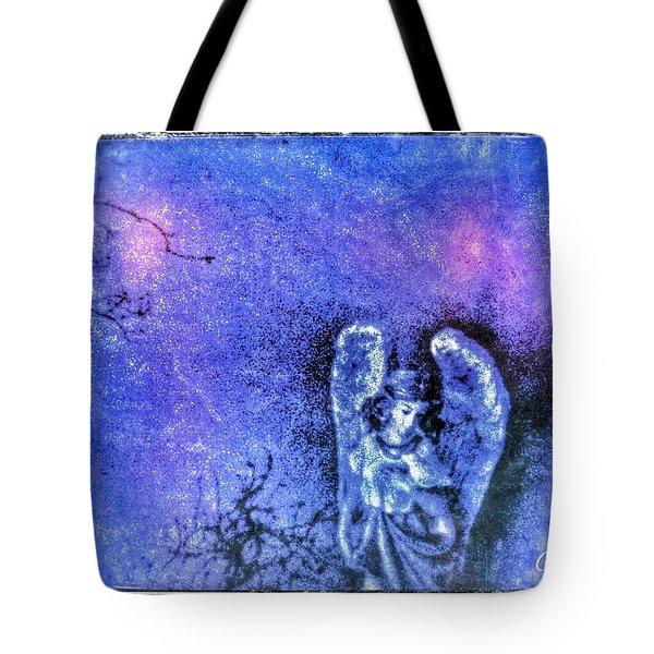 November Sky Tote Bag