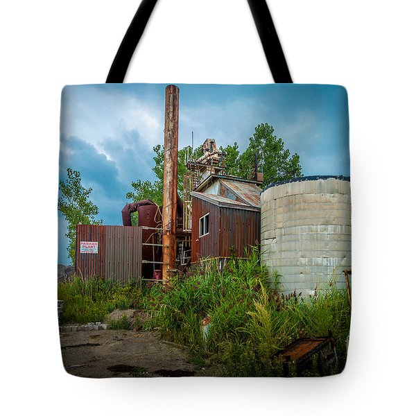 Now Cold Tote Bag