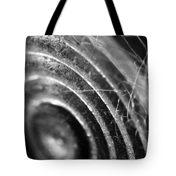 Now Hear This Tote Bag by Skip Hunt
