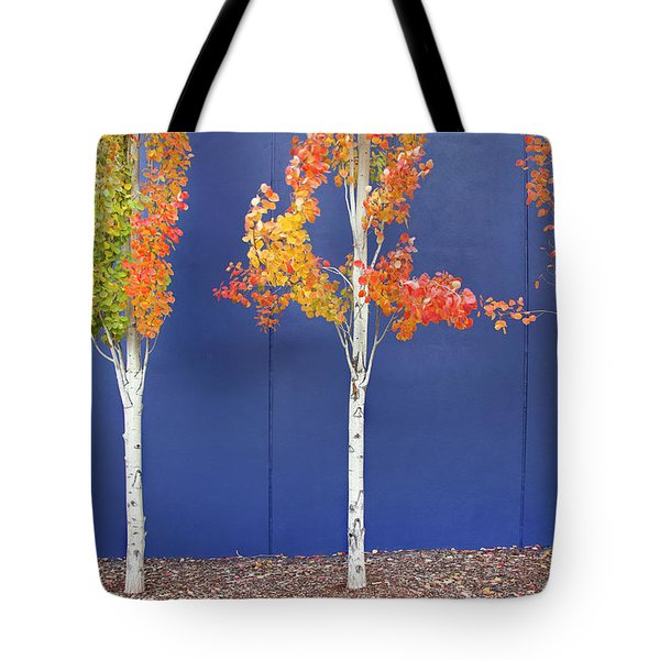 Now Showing Tote Bag by Theresa Tahara