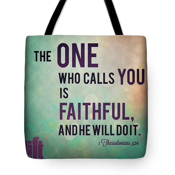 now We Ask You, Brothers And Sisters Tote Bag