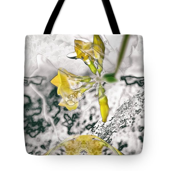Now Where Were/are We? Tote Bag
