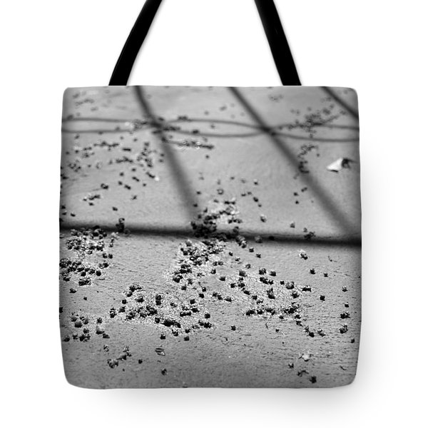 Nuances Of Nature - Dna 2009 Limited Edition 1 Of 1 Tote Bag