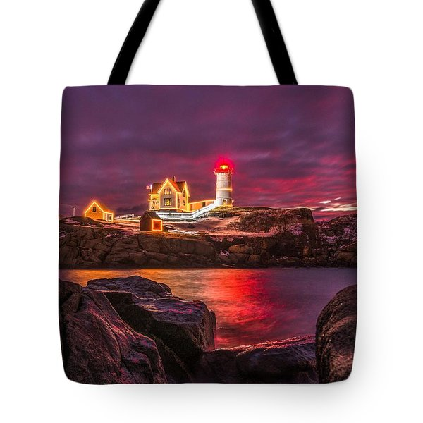 Nubble-rific Tote Bag