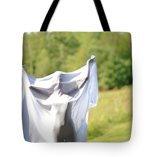 Spirit Like Tote Bag