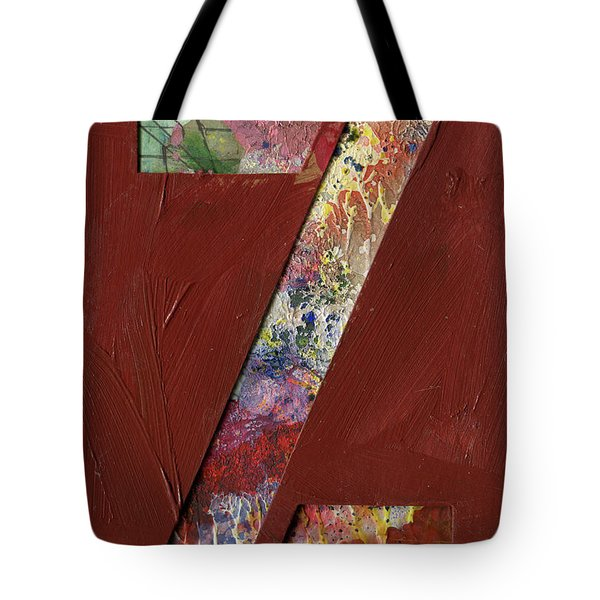 The Letter Z Tote Bag