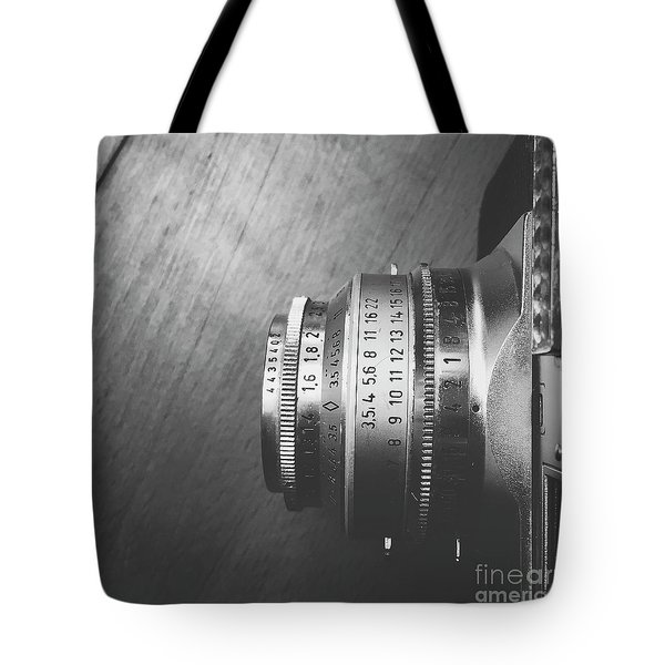 Tote Bag featuring the photograph Numbers by Ivy Ho