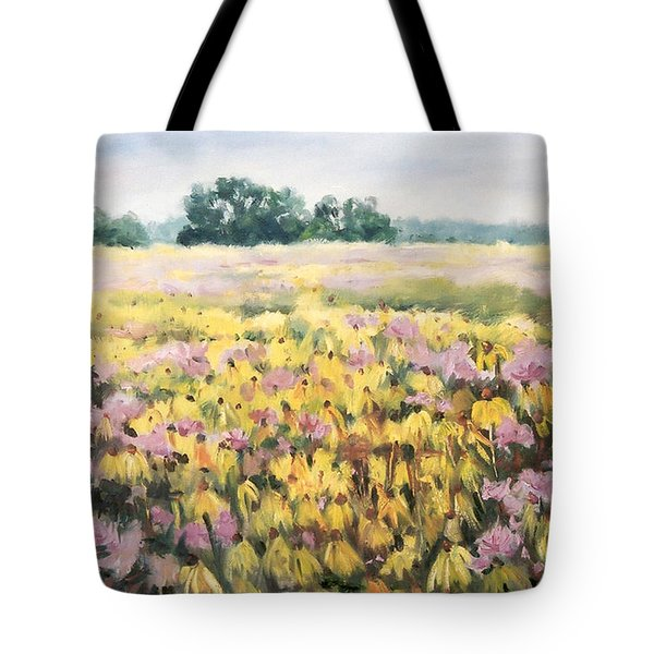 Nygren Wetlands Tote Bag by Alexandra Maria Ethlyn Cheshire