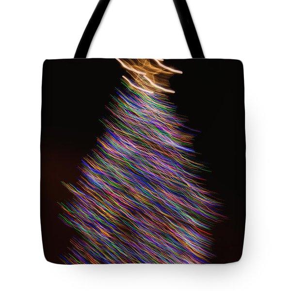 O Christmas Tree Tote Bag