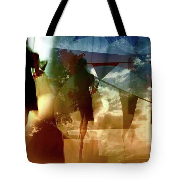 O How Much More Doth Beauty Beauteous Seem Tote Bag by Danica Radman