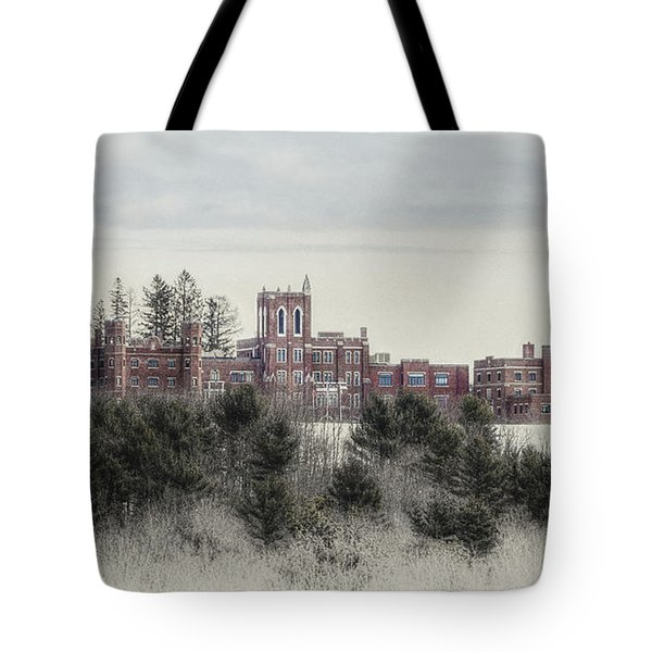 Oak Grove Coburn Tote Bag
