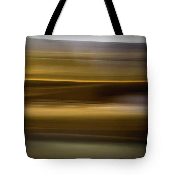 Oarence Tote Bag