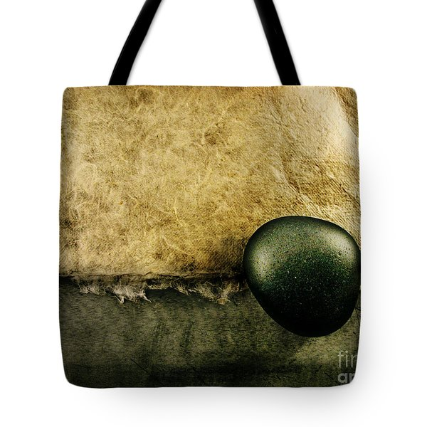 Obligatory  Tote Bag