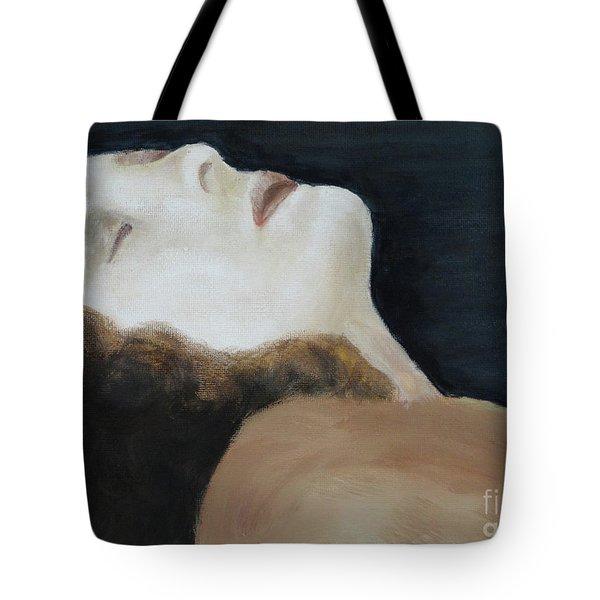 Oblivion  Tote Bag by Lyric Lucas