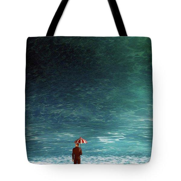 Oblivious Tote Bag