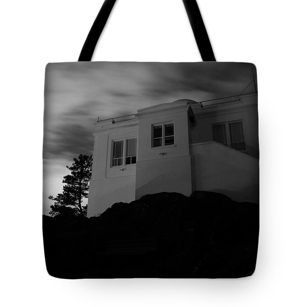 Observatory Dawn Tote Bag