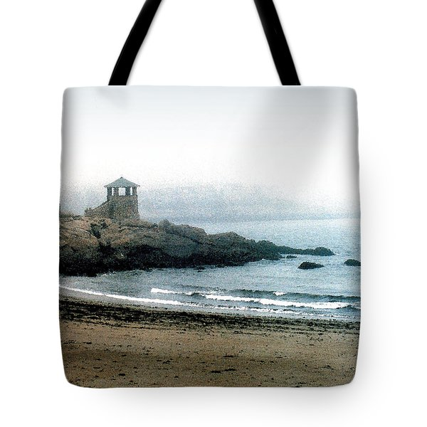 Observatory Point Tote Bag by Paul Sachtleben