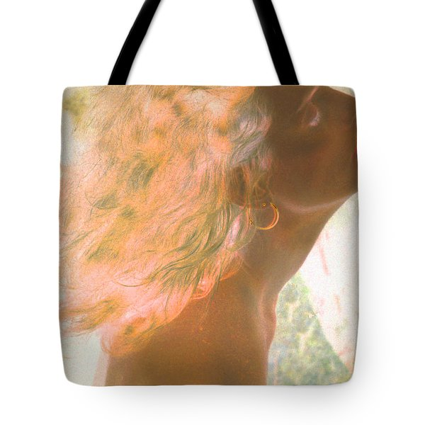 Obsession Tote Bag