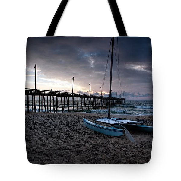 Obx Morning Tote Bag