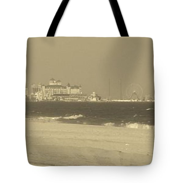 Oc Inlet Classic Tote Bag