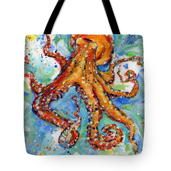 Occy Tote Bag