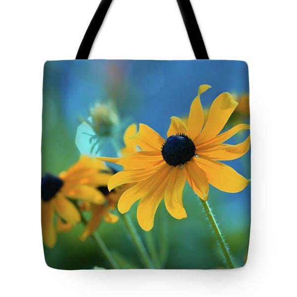 Ocealum Tote Bag by Aimelle