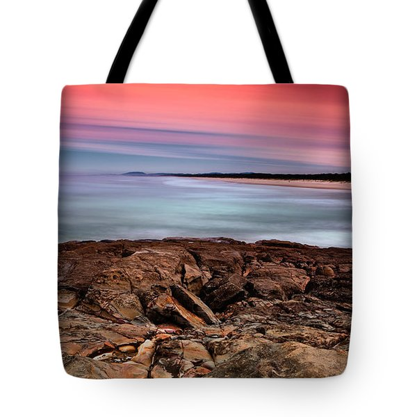 Ocean Beauty 6666 Tote Bag
