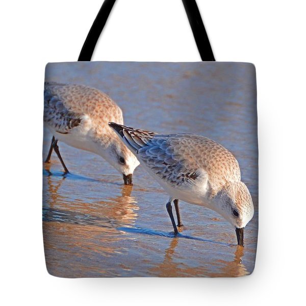 Outer Banks Obx Tote Bag