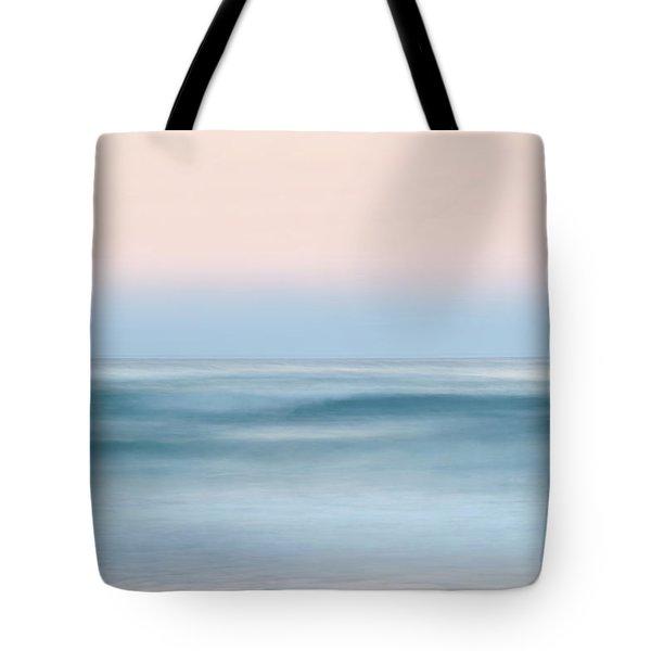Ocean Calling Tote Bag by Az Jackson