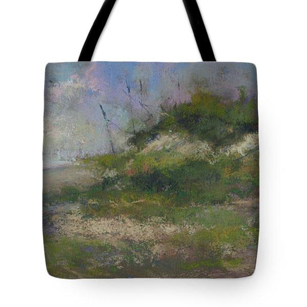Ocean City Dune Tote Bag