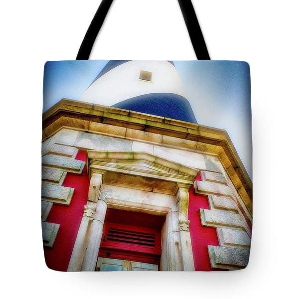 Outer Banks Tote Bag