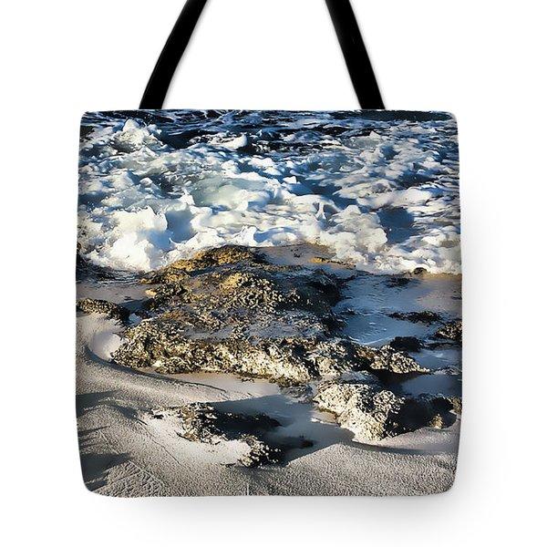 Ocean Scene 9 Tote Bag