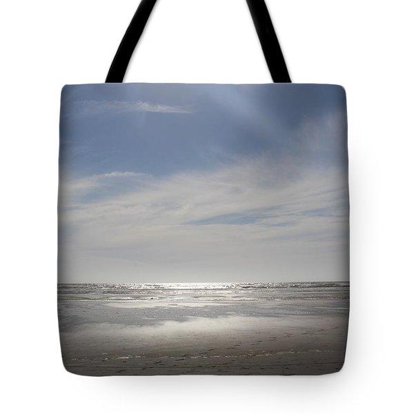 Ocean Shores Tote Bag