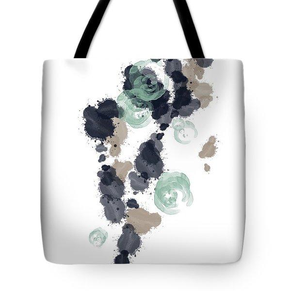 Ocean Vibes II Tote Bag