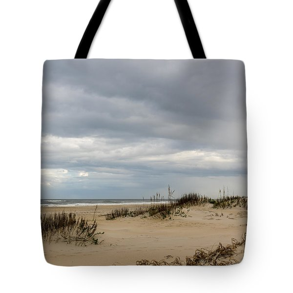 Ocean View Tote Bag by Gregg Southard