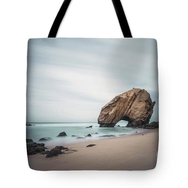 Oceans Away Tote Bag