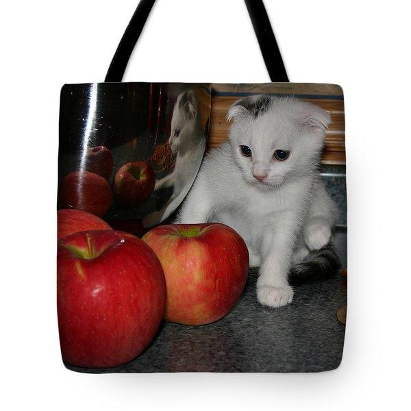 October 2006 Tote Bag