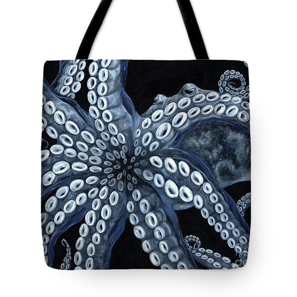 Octopoda Tote Bag