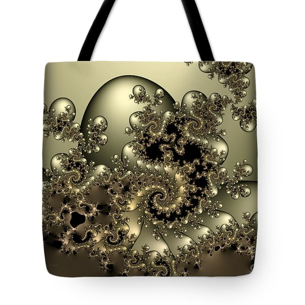 Octopus Tote Bag by Karin Kuhlmann